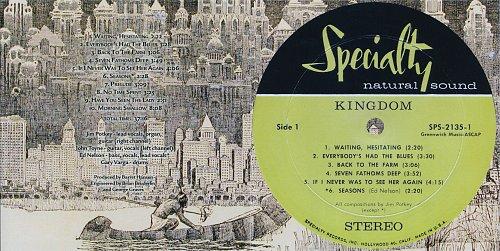 Kingdom - Kingdom (1970)