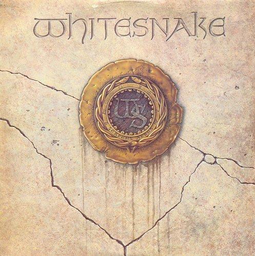 Whitesnake - 1987 (1987) [LP Балкантон BTA 12336]