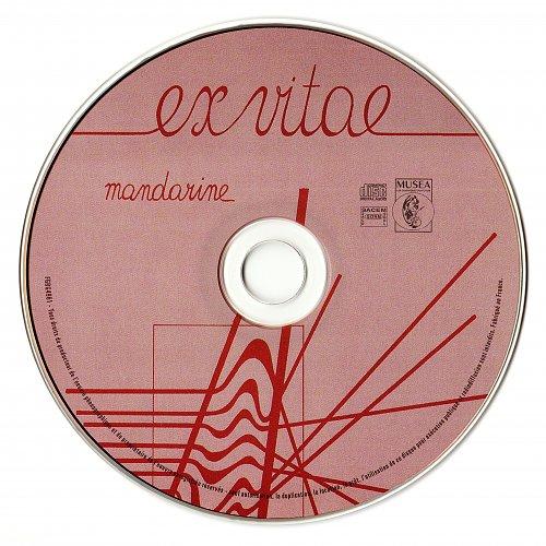 Ex Vitae — Mandarine (1978)