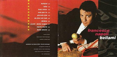 Francesco Napoli - Bellami (1995)