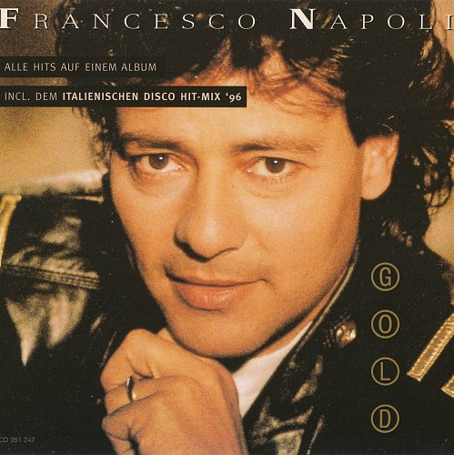 Francesco Napoli - Gold (1996)