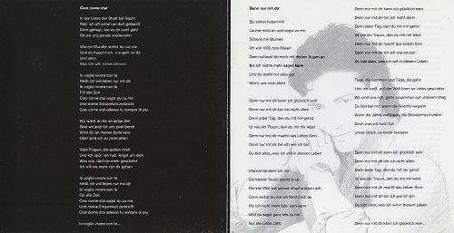 Francesco Napoli - Komm Mit! (1997)
