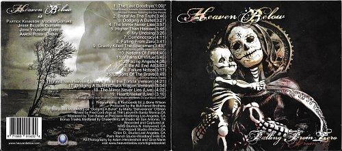 Heaven Below - Falling From Zero (2012)