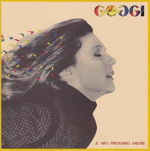 Loretta Goggi - Il Mio Prossimo Amore (1981)