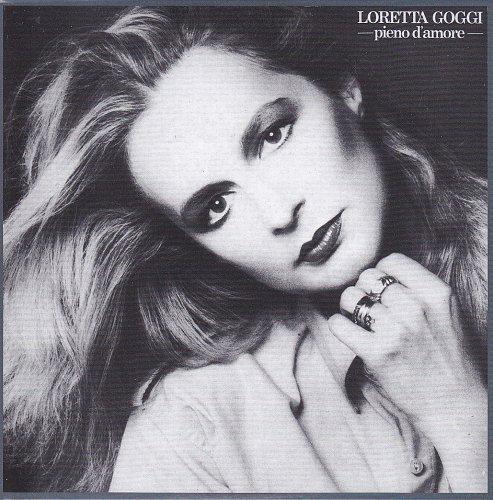 Loretta Goggi - Pieno D'Amore (1982)