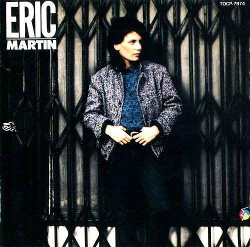 Eric Martin - Eric Martin (1985)