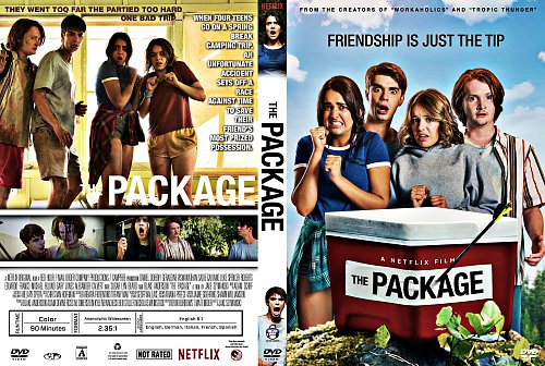 Прибор / The Package(2018)