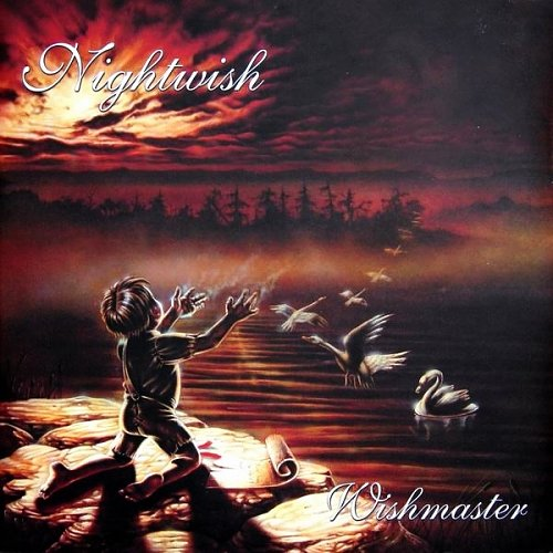 Nightwish-Wismaster(2000)