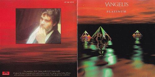 Vangelis - Platinum (1997)