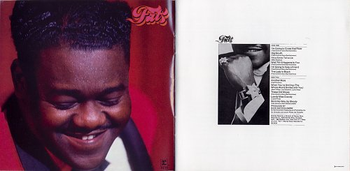 Fats Domino - Sweet Patootie: The Complete Reprise Recordings (2004)