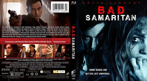 Bad Samaritan / Логово монстра(2018)