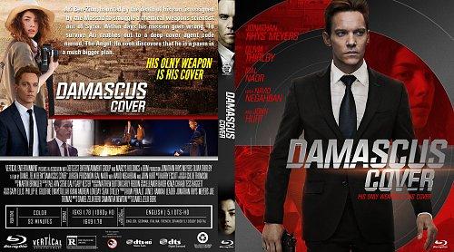 Damascus Cover / Дамасское укрытие(2018)