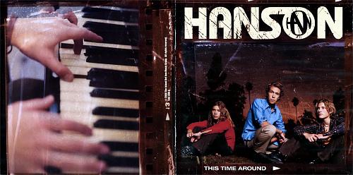 Hanson - This Time Around (2000)