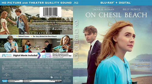 On Chesil Beach / На берегу(2017)