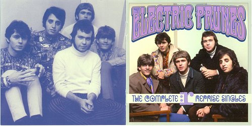 Electric Prunes, The - The Complete Reprise Singles (2012)