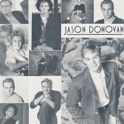 Jason Donovan - Ten Good Reasons