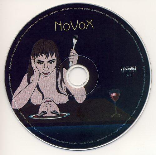 Novox - Novox (2005)