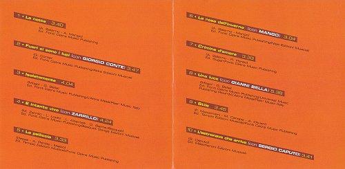 Loretta Goggi - C'è Poesia Due (1987)