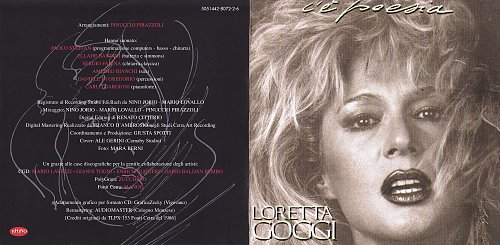 Loretta Goggi - C'è Poesia (1986)