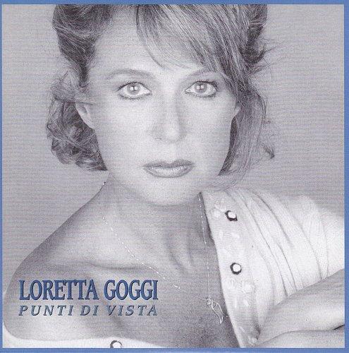 Loretta Goggi - Punti Di Vista (1989)