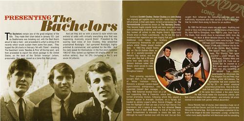 Bachelors, The - Presenting: The Bachelors (2008)