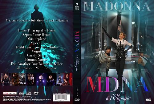 Madonna-The MDNA World Tour(2012)-3