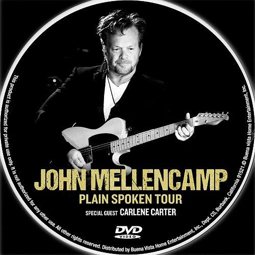 John Mellencamp - Plain Spoken. From The Chicago Theatre (2017)
