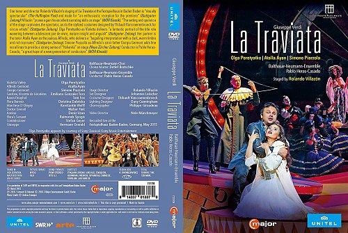 Giuseppe Verdi - La Traviata (2016)
