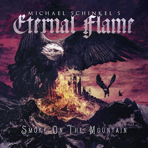 Eternal Flame - Smoke On The Mountain (2018)