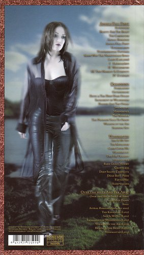 Nightwish - 1997-2001 (2001)