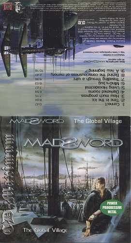 Madsword - The Global Village (2000)