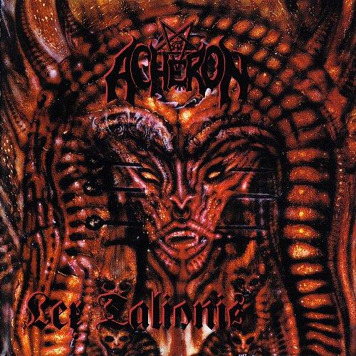 Acheron - Lex Talionis (1994)