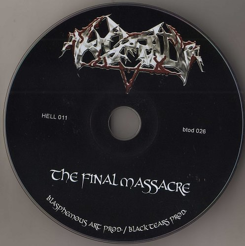Horrid - The Final Massacre (2011)