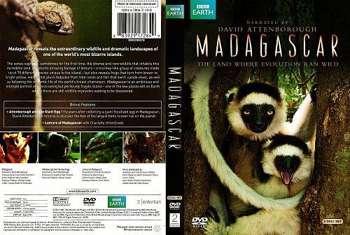 BBC: Мадагаскар / Madagascar (2011)