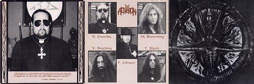 Acheron - Hail Victory (1995)
