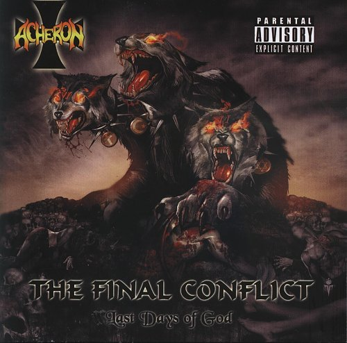 Acheron - The Final Conflict: Last Days Of God (2009)