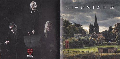 Lifesigns - Lifesigns (2013)
