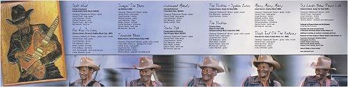 Clarence 'Gatemouth' Brown - Timeless (2004)