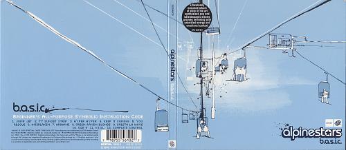 Alpinestars - B.A.S.I.C. (2000)