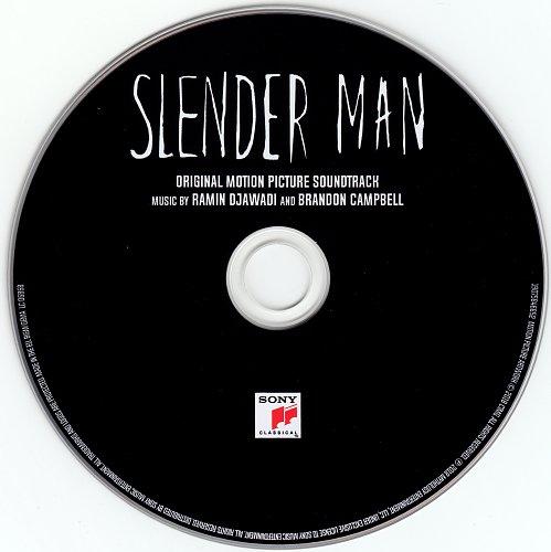 Слендермен / Slender Man (2018)
