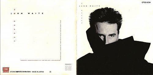 John Waite - No Brakes (1984)