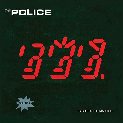Police, The - Ghost In The Machine (1981)
