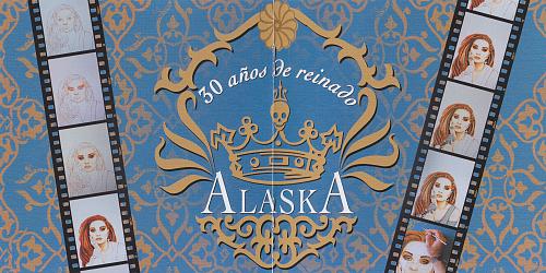 Alaska - 30 Anos De Reinado (2010)
