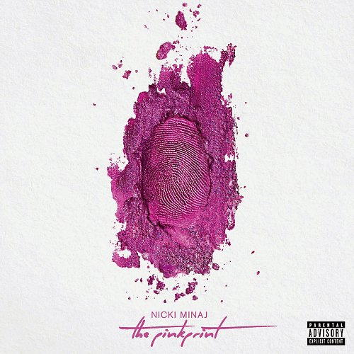 Nicki Minaj - The Pinkprint (2014)