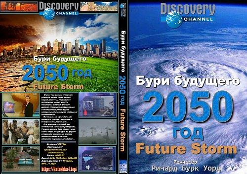 Discovery: Бури будущего: 2050 год / Future Storm 2050 (2006)