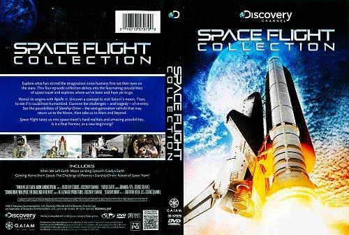 Сборники Discovery