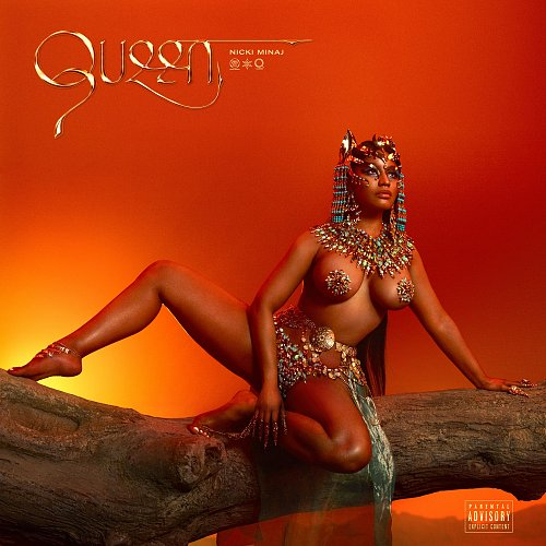 Nicki Minaj - Queen (2018)