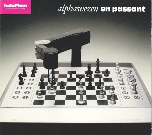 Alphawezen - En Passant (2004)
