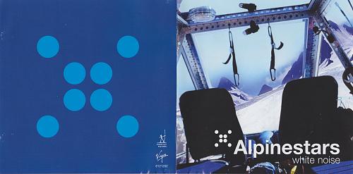Alpinestars - White Noise (2002)