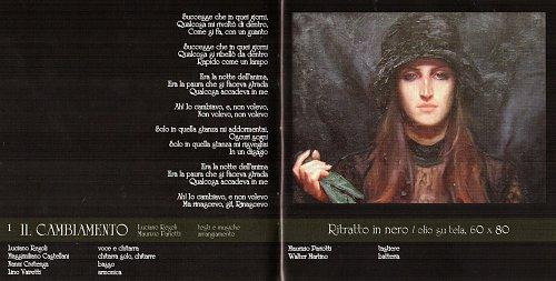 Nuova Raccomandata Con Ricevuta Di Ritorno, La - Il Pittore Volante (2010)